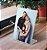 Display Expositor Acrilico Em L Porta Papel / Retrato 15x21cm (3707) - 01 Unidade - Imagem 1