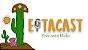 Caneca Eitacast Modelo 1 - Imagem 2