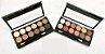 Paleta de Sombras Look Fabulous Matte & Metalic ( Box com 24 Unidades ) - Imagem 4