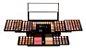 Kit de Maquiagem Completo Paradise Luisance L968 ( 190 itens ) - Imagem 1