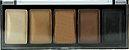 Paletas de Sombras Nudes Queen #01 ( 02 Unidades ) - Imagem 2