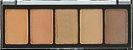 Paletas de Sombras Nude Queen #02 ( 02 Unidades ) - Imagem 3