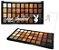 Paleta de Sombras Matte e 3D - 36 Cores Playboy HB94481 ( 12 Unidades ) - Imagem 1