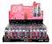 Batom Matte Ruby Rose Nova Coleção HB8516 - 35 ( 72 Unidades + Provadores ) - Imagem 1