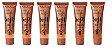 Base Soft Matte Ruby Rose Cores Escuras HB8050-3 Chocolate ( 06 Unidades ) - Imagem 1