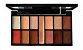 Paleta de Sombras Matte com Primer Mysterious Ruby Rose HB9985 -5 ( 12 Unidades ) - Imagem 1
