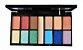 Paleta de Sombras Matte com Primer Passion Ruby Rose HB9985 -6 ( 12 Unidades ) - Imagem 1