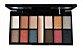 Paleta de Sombras Matte com Primer Sublime Ruby Rose HB9985 -8 ( 12 Unidades ) - Imagem 1