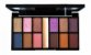 Paleta de Sombras Matte com Primer Culture Ruby Rose HB9985 - 9 - Imagem 1