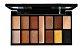 Paleta de Sombras Matte com Primer Happines Ruby Rose HB9985 -10 (12Unidades) - Imagem 1