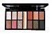 Paleta de Sombras Matte com Primer Charm Ruby Rose HB9985 - 12 - Imagem 1