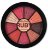 Coleção Paletas Ruby Rose Linha HB9986 ( 4 Unidades ) - Imagem 4