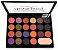 Paleta de Sombras 22 Cores e Primer Amazing Ruby Rose HB1004 ( Display 12 Unidades ) - Imagem 1