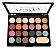 Paleta de Sombras 22 Cores e Primer PRETTY Ruby Rose HB1006 ( 12 Unidades ) - Imagem 2