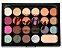 Paleta de Sombras 22 Cores e Primer PRETTY Ruby Rose HB1006 ( 12 Unidades ) - Imagem 3