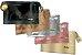 12 Necessaire Ruby´s 27 x 17,5 cm NEC-009J - Imagem 2