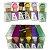 Gloss Labial Ice Cream Sorvetinho Vivai 3005 ( 24 Unidades ) - Imagem 1