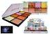 Bella Femme - Display Paleta de Iluminador Chic 08 Tons  BF10061 ( 12 Unidades ) - Imagem 4