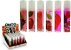 Display Brilho Labial Frutas Roll-on Queen Fashion Sabores Sortidos ) 30 Unidades ) - Imagem 4