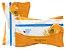 Lenço demaquilante Antioxidante com Vitamina C Max Love ( 12 Unidades ) - Imagem 1