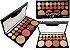 Paleta de Sombras, Iluminador, Blush e Contorno Playboy HB96648 - Imagem 2
