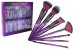 KIt de Pincéis Profissionais Macrilan Violet ED005 ( 03 Kits ) - Imagem 2