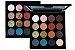 Paleta de 15 Sombras e Fixador The Hypnotic Ruby Rose HB1024 ( 12 Unidades ) - Imagem 2
