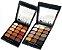 2 Paleta de Sombras Matte Alta Pigmentação 15 Cores Playboy HB94720PB ( A e B ) - Imagem 1