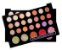 Paleta Sombra e Glitter Atitude SP Colors SP142-A - Imagem 1