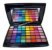 Paleta de Sombras Colorida 48 Cores My Everthing- Luxo com Espelho e PIncel  Jasmyne JS0706 - Imagem 1