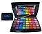 Paleta de Sombras Colorida 48 Cores My Everthing- Luxo com Espelho e PIncel  Jasmyne JS0706 - Imagem 2