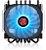 Cooler Raijintek Pallas Série 120 Low Profile - Imagem 3