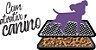 Granulado Higiênico de Madeira Ecologicão CarePet para Cães - Imagem 2