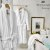 Roupão Unissex Aveludado Profissional Tamanho P - Imperial - Profiline Luxury - Imagem 1