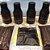 Kit Amenities 6 itens  Melão + Jasmim Premium - Realgems - Imagem 1