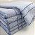 Toalha de Piscina Azul Profissional 70x135cm Monaco 380g/m2 - Teka Profiline  - Imagem 3