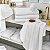 Jogo de Banho 5 peças Pérola Premium 600 g/m² Profiline Luxury - Imagem 1