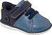 Sapato Cravinho Casual Denim / Marinho - Klin - Imagem 1