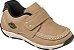 Sapato Infantil Outdoor Areia Nude - Klin - Imagem 1