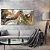 Quadro decorativo Abstrato Gold - Imagem 2