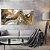 Quadro decorativo Abstrato Gold - Imagem 1