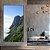 Quadro Decorativo Montanhas - Artista Bruno Lacerda - Imagem 1