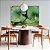 Quadro decorativo Folhas Palmeira - Imagem 2