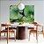 Quadro decorativo Folhas Palmeira - Imagem 3