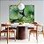 Quadro decorativo Folhas Palmeira - Imagem 1
