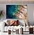 Conjunto com 02 quadros decorativos Mar - Imagem 3