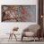 Conjunto com 02 quadros decorativos Cerejeira - Imagem 2