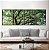 Conjunto com 04 quadros decorativos Árvore - Imagem 1
