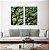Conjunto com 02 quadros decorativos Árvore - Imagem 1