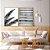 Conjunto com 02 quadros decorativos Urbano  - Imagem 4